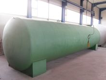 Used Fuel tank heati