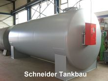 AHL/ASL Storage tank tanks of l