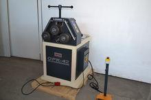 Used Ostas OPK42 Pro