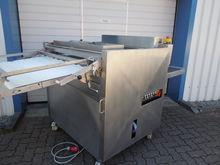 DAUB Maschinenbau width 980mm L