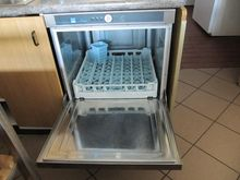 Used HOBART dishwash