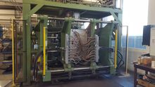 1971 Voith VB250S Extrusion blo