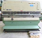 Used 1983 ADIRA QH60