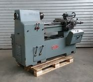 EMAG UMA 17 Production Lathes