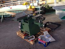 Used Robland K260 Co