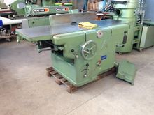 Martin 64 Surface planing and t