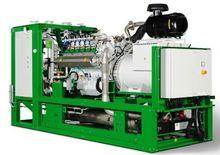 2012 G Energy AG 240 kW Patruus
