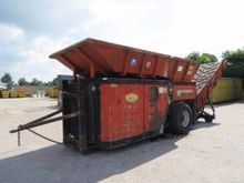2003 Hammel VB750D Waste Shredd