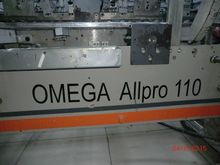 Used 2010 Omega Allp