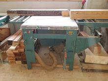 GJERDE Erney 2003 Cut-off saws