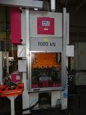 Used 2004 PME PE 100