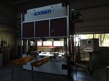 Used 2010 EXNER PG 4