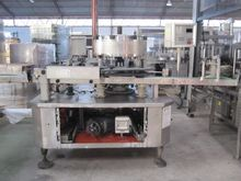 OLIVE EC 15/ HOT MELT LABELLER