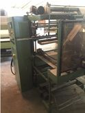 BVM 6030 W Banderoling machines