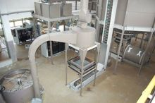2002 Coffee roasting machines