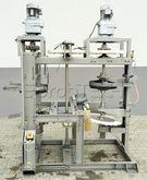 2007 Meyn syncom automatic reha