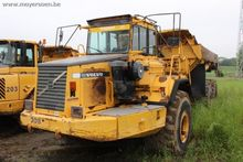 Used VOLVO A40C Craw