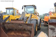VOLVO L90E Wheel loaders