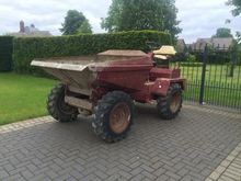 Used O&K S16 Dumpers