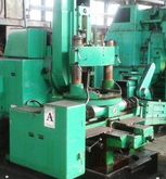1968 MAAG SH 75 K Gear Slotting