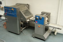 Used Fritsch CTR + C