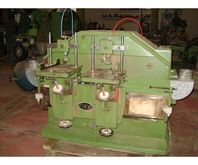 Used pade SCD Spindl