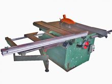 SCM SI 15F Panel saws