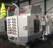 Used 2002 Haas HS1RP