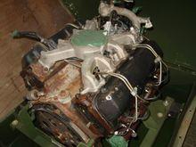 2004 GM, General motors V8 6.2L