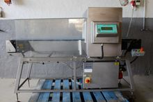 GORING KERR Metal Detector