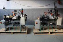 2004 NTE Labelling machines
