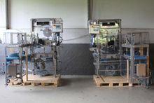 2012 Mectec Labelling machines