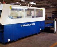 Used 2003 Trumpf TCL