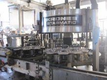 Used 1997 KRONES STA