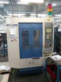 2007 MECTRON MTV 350 Machining