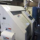 2000 TAKAMAZ XY - 12 CNC Turnin
