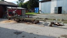 Used Kranz MSW 900 L