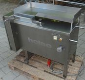 Used Holac Dicers in