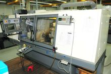 2000 STUDER S40 CNC cylindrical