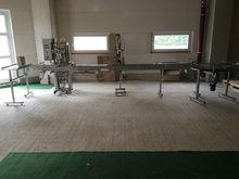 Used 2000 BBK GmbH/