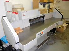 2006 EBA 721-05LT Paper cutting