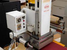 2002 KOBO KB338 Hot foil stampi