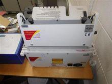 2006 Morgana HD8370 Wiro binder