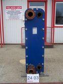 Sondex S47-IG 10 Heat exchanger