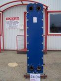 Sondex S-64-IG Heat exchanger #