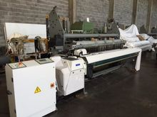 1997 TERRY VAMATEX LOOMS SP1151