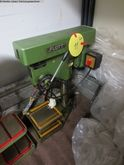 1980 FLOTT TB10 Bench Drilling