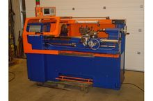 Used Cazeneuve Spind