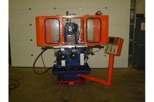Alcera CNC Model Universal mill