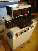 1998 Botek MS 12 Drill Grinding
